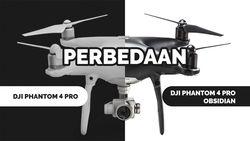 DJI Phantom 4 Pro Obsidian, Apa yang Berbeda dengan Pendahulunya?