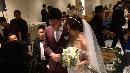 Fendy Chow dan Stella Gabungkan Dua Tradisi di Pernikahannya