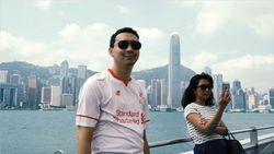 Vlog Hong Kong: Pulang dengan Bahagia Setelah Naik Cable Car