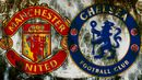 Suara-suara Big Match MU Vs Chelsea