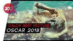 Film-film yang Diprediksi Masuk Nominasi Best Picture Oscar