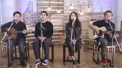 Bersama Neida, HiVi Nyanyikan Single Orang Ketiga