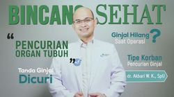 Bisakah Ginjal Hilang Saat Operasi?