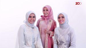 Siapkan Dirimu di Sunsilk Hijab Hunt 2018