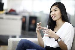 Linda Weni, Mantan Pebulutangkis yang Ingin Jadi Akuntan