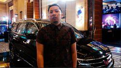 MPV Canggih Wuling Bikin Ringgo Heran