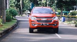 Inilah SUV Pertama di Indonesia dengan Remote Engine Start