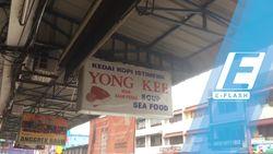 Yummy! Sedapnya Sup Ikan Khas Batam