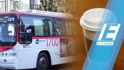 Mulai Kamis, Korea Selatan Larang Bawa Kopi ke Dalam Bus