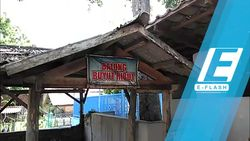 Desa Lemah Tamba yang Konon Kramat