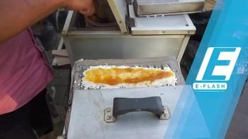 Kue Rangi yang Nikmat dengan Aroma Sedap