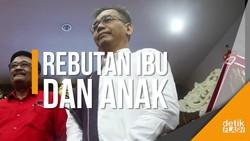 Sosok Wakil Djarot yang Bikin Megawati Rebutan dengan Puan Maharani