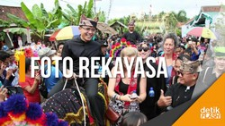 PDIP Nilai Foto Lawas Azwar Anas Direkayasa Demi Kepentingan Politik