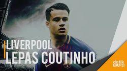 Digoda Terus! Coutinho Akhirnya ke Barcelona