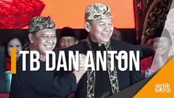 PDIP Usung TNI/ POLRI dalam Pilgub Jabar
