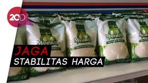 Harga Beras Naik, Bulog Perluas Operasi Pasar ke 1.800 Titik