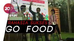 Bos Go-Jek Bocorkan Keberhasilan Go-Food, Penasaran?