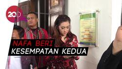 Nafa Urbach Maafkan Pelaku Pedofil Anaknya