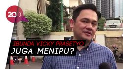 Ibunda Vicky Prasetyo Dilaporkan Terkait Penipuan Berlian