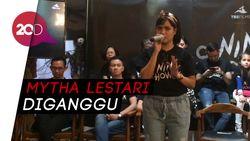 Cerita Seram Mytha Lestari saat Rekaman Lagu untuk Nini Thowok