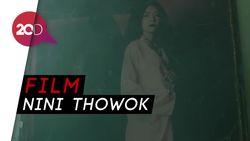 Kisah Urban Legend Mengerikan dalam Nini Thowok