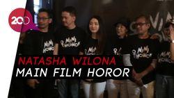 Natasha Wilona Tolak Film Drama demi Nini Thowok