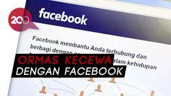 Wah! Kantor Facebook Mau Didemo Ormas