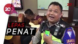 Patwal Juga Manusia, Enjoy Nyanyi saat Rehat Bareng Menteri
