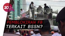 Eggi Sudjana Duga Ada Kaitan antara Pemblokiran Facebook dan BSSN