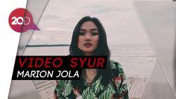 Beredar Video Syur Mirip Marion Jola Indonesian Idol