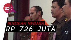 Buron 3 Bulan, Terpidana Korupsi Diciduk Petugas Kejari Jaktim