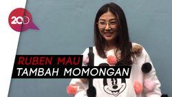 Thalia Minta Adik, Sarwendah: Siap!