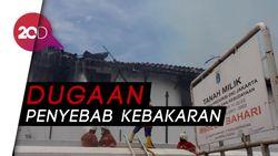 Imbas Kebakaran Museum Bahari, Pemprov DKI Cek 140 Museum Lainnya