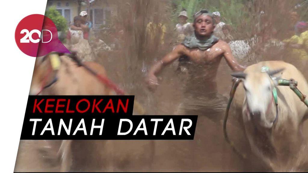 Tertawan Keelokan Kabupaten Tanah Datar Sumatera Barat