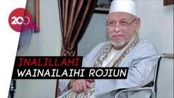Selamat Jalan Habib Abdurrahman Kwitang