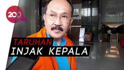 Ocehan Fredrich Hadapi Sangkaan KPK