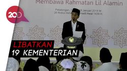 Program Kerja Bayar Tunai Ala Pemerintahan Jokowi