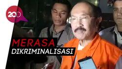 Soal Ajakan Boikot KPK, Fredrich Klaim Didukung 90 Ribu Advokat