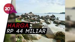 Lagi! Pulau Indonesia Dijual Online