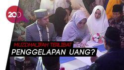Mantan Suami Dituduh Gelapkan Uang, Muzdhalifah Ikut Menikmati?