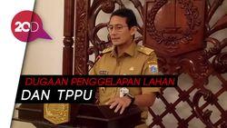 Diperiksa Polisi Besok, Sandiaga Janji Buka-bukaan