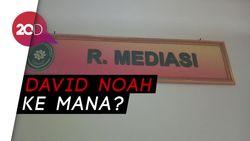 Duh! Mediasi Gracia Indri dan David NOAH Berjalan Alot
