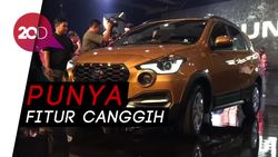Resmi Dirilis, Berapa Harga Datsun CROSS di Indonesia?