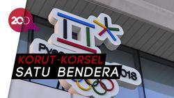 Bersatu! Korut-Korsel Utus Tim Gabungan di Olimpiade