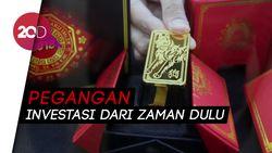Dirut Antam Ungkap Alasan di Balik Investasi Emas