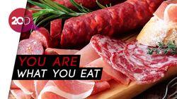 Waduh! Makanan dan Minuman Ini Bisa Bikin Kamu Cepat Tua