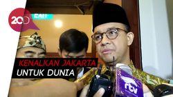 Alim Ulama dari Penjuru Dunia Berkumpul di Jakarta