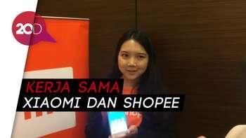 Catet! Ada Flash Sale Xiaomi Redmi Note 5A Prime di Shopee