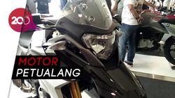 BMW G 310 GS Resmi Diboyong ke Indonesia