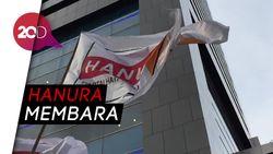 Hanura Ambhara akan Laporkan OSO ke Polisi